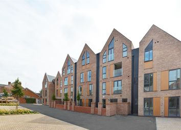 Thumbnail 2 bedroom flat for sale in Newlands House, Nether Street, Beeston