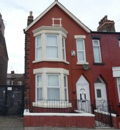 Thumbnail 3 bedroom terraced house for sale in Margaret Road, Walton, Liverpool