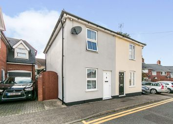 2 bed semi-detached house for sale in Timber Hill, Colchester CO1