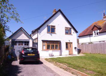 Thumbnail 4 bed detached house to rent in Broadmark Lane, Rustington, Littlehampton