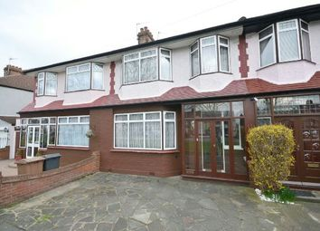 Thumbnail 3 bed terraced house for sale in Ascham Drive, London