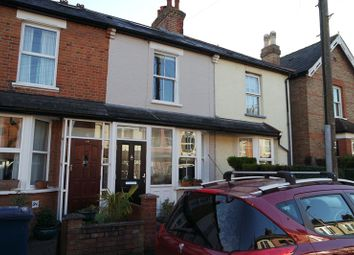 Thumbnail 3 bed terraced house for sale in Calvert Road, Barnet