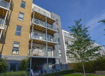 Thumbnail 1 bed flat for sale in 1 Heath Place, Mile End