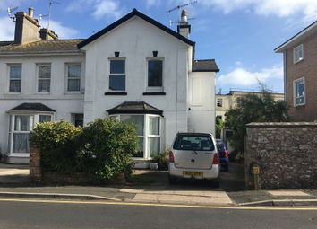 Thumbnail 5 bed semi-detached house for sale in Conway Road, Paignton