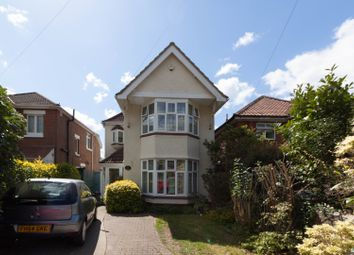 Thumbnail 3 bedroom detached house to rent in Seymour Road, Southampton