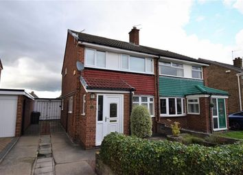 Thumbnail 3 bed semi-detached house for sale in Carlbury Avenue, Middlesbrough
