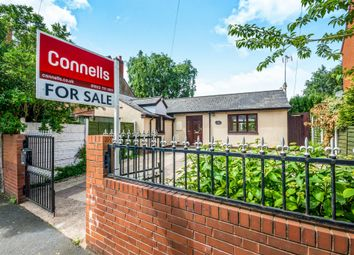 Thumbnail 1 bed semi-detached bungalow for sale in Eastbourne Street, Walsall
