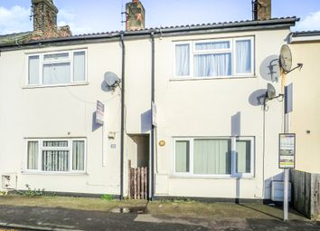 2 bed terraced house for sale in Bridge Road, Sutton Bridge, Spalding PE12
