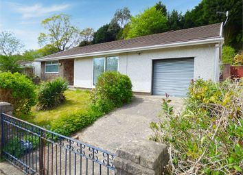 Thumbnail 3 bed detached house for sale in Cae Siriol, Porth, Mid Glamorgan