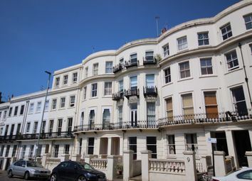 Thumbnail 1 bed flat for sale in Vernon Terrace, Brighton