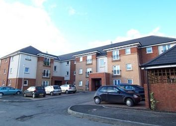 Thumbnail 2 bed flat to rent in Broad Cairn Court, Motherwell