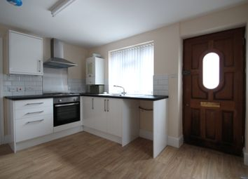 Thumbnail 3 bed flat to rent in Hughenden Road, High Wycombe