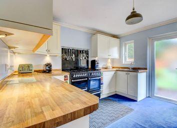5 bed terraced house for sale in Shackleton Place, Oldbrook, Milton Keynes MK6