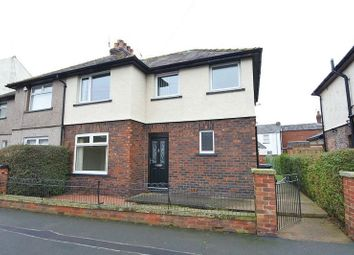 Thumbnail 3 bed semi-detached house for sale in Victoria Road, Carlisle