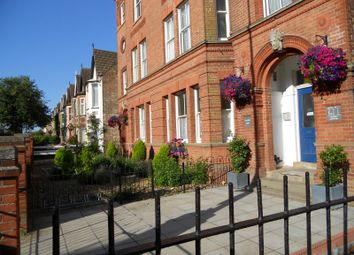 Thumbnail Studio to rent in St. Aubyns Court, London Road South