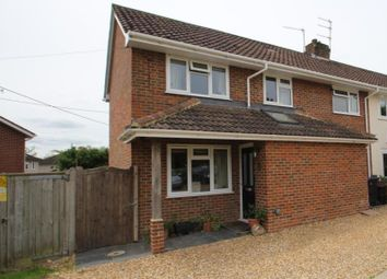 Thumbnail 4 bed end terrace house for sale in Coronation Square, Quidhampton, Salisbury