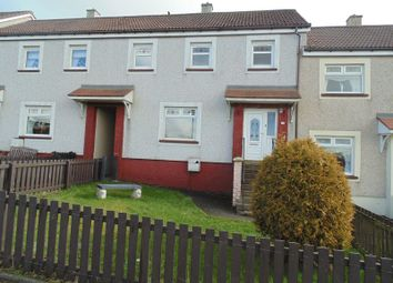 Thumbnail 3 bedroom terraced house for sale in Crookdyke Court, Gowan Brae, Caldercruix, Airdrie