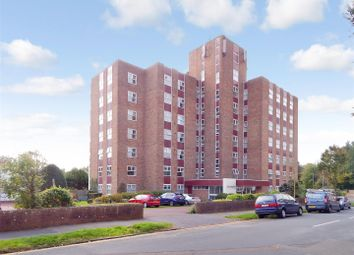 Thumbnail 3 bed flat for sale in The Moorings, St. Johns Road, Eastbourne