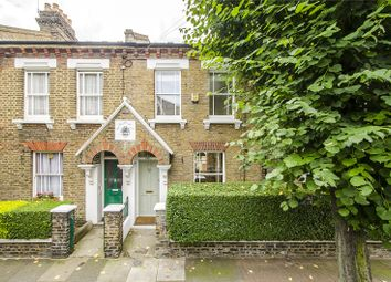 Thumbnail 3 bedroom terraced house for sale in Ashbury Road, London