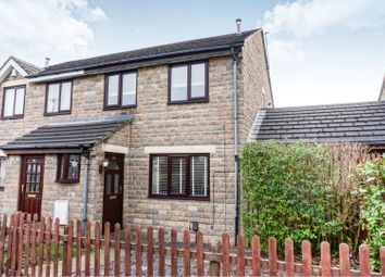 Thumbnail 3 bed semi-detached house for sale in Valley Road, Pudsey