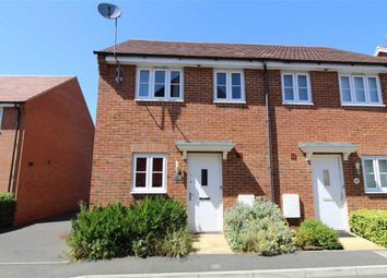 Thumbnail 2 bed semi-detached house to rent in Walker Drive, Faringdon, Oxfordshire