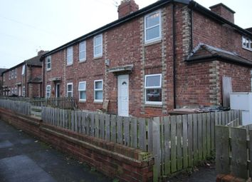 Thumbnail 3 bed flat for sale in The Nook, North Shields