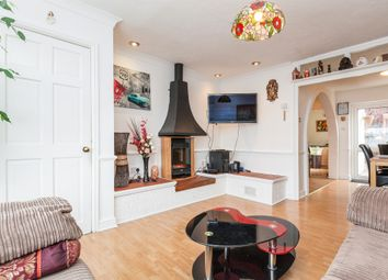 Thumbnail 3 bed terraced house for sale in Novers Hill, Bedminster, Bristol