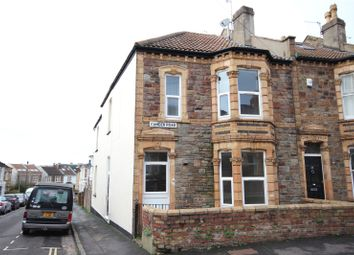 Thumbnail Property for sale in Camden Road, Southville, Bristol