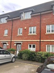 Thumbnail 4 bed terraced house for sale in Academy Place, Osterley, Isleworth