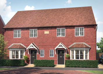 Thumbnail 3 bed detached house for sale in Sheerlands Road, Finchampstead