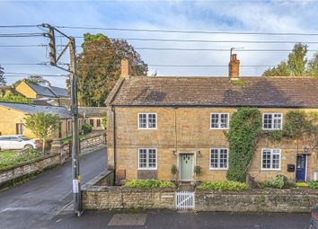 Thumbnail 3 bed semi-detached house for sale in North Street, Stoke-Sub-Hamdon, Somerset