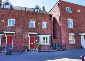 Thumbnail 3 bed semi-detached house for sale in Typhoon Way, Brockworth, Gloucester