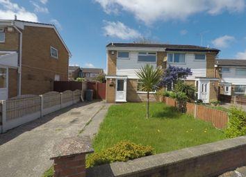 Thumbnail 3 bed semi-detached house to rent in Millhouse Lane, Moreton