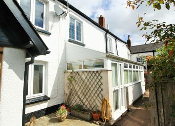 Thumbnail 2 bed cottage for sale in Parsonage Lane, Silverton, Exeter