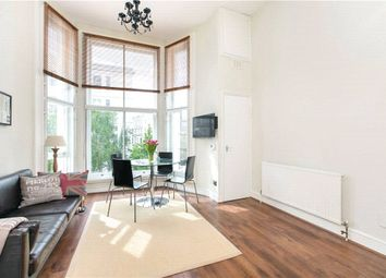 Thumbnail 1 bed flat to rent in Longridge Road, Earls Court, London