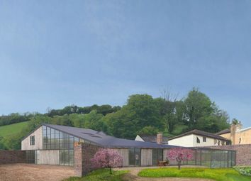 Thumbnail 5 bed barn conversion for sale in Stokeinteignhead, Newton Abbot, Devon