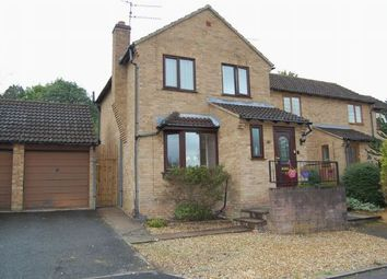 Thumbnail 3 bed detached house for sale in St Anthonys Close, Stefen Hill, Daventry