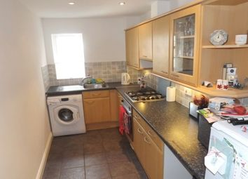 Thumbnail 2 bed flat to rent in Bole Hill Close, Walkley