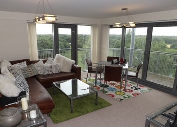 Thumbnail 2 bed flat to rent in Kentmere Drive, Doncaster