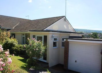 Thumbnail 2 bedroom semi-detached bungalow for sale in Kennaway Road, Ottery St. Mary