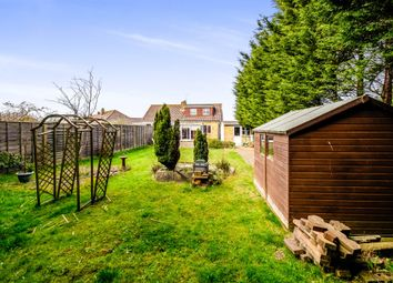 3 bed semi detached bungalow for sale in Thirlmere Crescent