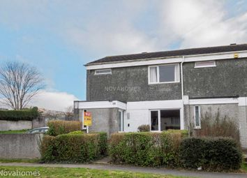 Thumbnail 2 bed terraced house to rent in Carnock Road, Pennycross
