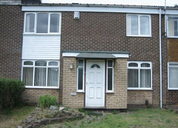 Thumbnail 4 bed terraced house to rent in Roman Way, Edgbaston, Birmingham