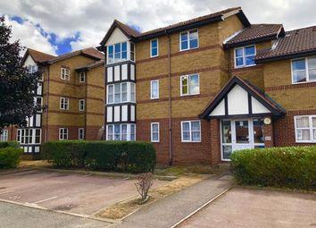 Thumbnail 1 bed flat for sale in Thames Gate, St Edmunds Road, Dartford, Kent