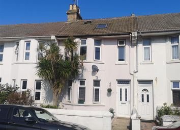 Thumbnail 4 bed terraced house for sale in Chawbrook Mews, Chawbrook Road, Eastbourne