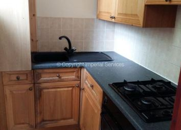 Thumbnail 2 bed flat to rent in The Parade, Cardiff