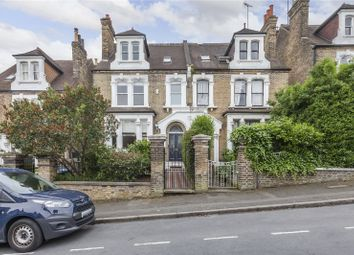 Thumbnail 5 bed semi-detached house for sale in Humber Road, London, Greater London