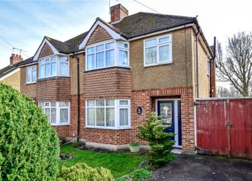 Thumbnail 3 bed semi-detached house for sale in Winton Drive, Croxley Green, Rickmansworth, Hertfordshire