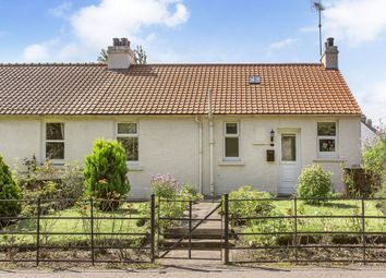 Thumbnail 2 bed semi-detached house for sale in 2 Hawthornbank Cottages, Aberlady Road, Haddington