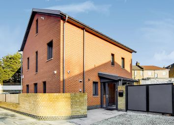 Thumbnail 4 bed semi-detached house for sale in Northbrook Road, Ilford